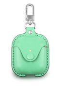 Сумка Cozistyle Leather Case for AirPods - Light Green