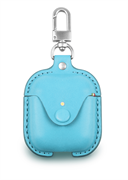 Сумка Cozistyle Leather Case for AirPods - Sky Blue
