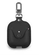 Сумка Cozistyle Leather Case for AirPods - Black