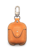 Сумка Cozistyle Leather Case for AirPods - Light Brown