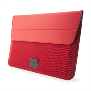 "Сумка Cozistyle ARIA Stand Sleeve MacBook 11""/12"" Air/ iPad Pro  - Flame Red"