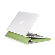 "Сумка Cozistyle ARIA Stand Sleeve MacBook 16"" Pro - Fern Green"