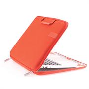 """Сумка Cozistyle SmartSleeve for MacBook 16"""" Pro Molten Lava Orange"""