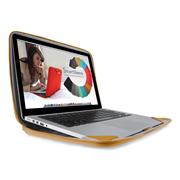 """Сумка Cozistyle SmartSleeve for MacBook 16"""" Pro Gold"""