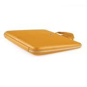 "Сумка Cozistyle SmartSleeve for MacBook 11"" Gold Leather"