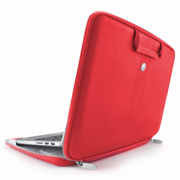 "Сумка Cozistyle SmartSleeve for MacBook 13"" Ribbon Red Leather"