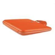 """Сумка Cozistyle SmartSleeve for MacBook 16"""" Pro Orange Leather"""