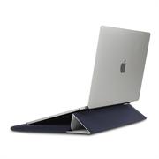 "Сумка Cozistyle Cozistyle Canvas Stand Sleeve for MacBook Air 11""/12""/ iPad Pro  - Blue Nights"