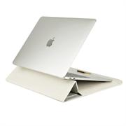 """Сумка Cozistyle Cozistyle Canvas Stand Sleeve for MacBook 13"""" - Creamy White"""