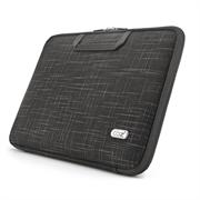 """Сумка Cozistyle Linen SmartSleeve for Macbook 16"""" Pro Black"""
