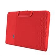 """Сумка Cozistyle Cozistyle ARIA Hybrid Sleeve S 12.9""""- Flame Red"""