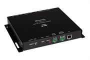 Процессор Crestron Digital Graphics Engine 200 with 4K DM 8G+® Input