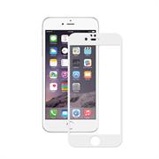 Пленка защитная Deppa стекло 3D для Apple iPhone 6/6S Plus, 0.3 мм, белое, Deppa