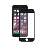 Пленка защитная Deppa стекло 3D для Apple iPhone 6/6S Plus, 0.3 мм, черное, Deppa