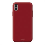 Чехол Deppa Чехол Air Case  для Apple iPhone Xs Max, красный, Deppa