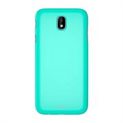 Чехол Deppa Чехол Air Case для Samsung Galaxy J7 (2017), мятный, Deppa