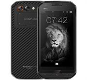 Смартфон Doogee Doogee S30 Black, 5'' 16:9 1280x720, 1.3GHz, 4 Core, 2GB RAM, 16GB, up to 128GB flash, 8Mpix+3Mpix/5Mpix, 2 Sim, 2G, 3G, LTE, BT, Wi-Fi, GPS, Micro-USB, 5580mAh, Android 7.0, 156.6х77.5х14, IP65/68