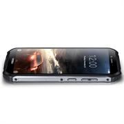 Смартфон Doogee Doogee S40 LITE Mineral Black, 5.5'' 480 x 960, 1.3GHz, 4 Core, 2GB RAM, 16GB, up to 128GB flash, 8 МП+5 МП/5Mpix, 2 Sim, 2G, 3G, BT, Wi-Fi, GPS, Micro-USB, 4650 мА·ч, Android 9.0, 238 г, 158,2 ммx79,3 ммx14,1 мм