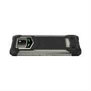 Смартфон Doogee Doogee S88 PRO Mineral Black, 6.3'' 1080x2340, 4x2,0GHz+4x2,1GHz, 8 Core, 6GB RAM, 128GB, up to 256GB flash, 21МП + 8МП + 8МП/16Mpix, 2 Sim, 2G, 3G, LTE, BT, Wi-Fi, NFC, GPS, Type-C, 10000 мА·ч, Android 10, 372 г, 171,6 ммx85,4 ммx18.7 мм