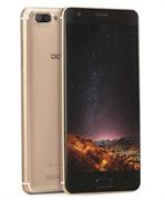 Смартфон Doogee Doogee X20L Silver, 5'' 16:9 1280x720, 1.2GHz, 4 Core, 2GB RAM, 16GB, up to 64GB flash, 5Mpix/2Mpix, 2 Sim, 2G, 3G, LTE, BT, Wi-Fi, GPS, Micro-USB, 2600mAh, Android 7.0, 175g, 145x72x9.7, Две основных камеры