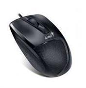Мышь Genius DX-150X, USB (чёрная, оптическая 1000dpi)