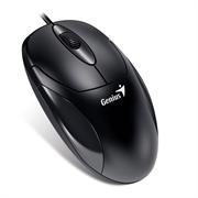 Мышь Genius XScroll V3, USB, G5 (чёрная, оптическая 1000dpi)