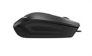 Мышь Genius DX-180, USB, чёрная, оптическая