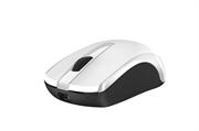 Мышь Genius беспроводная ECO-8100 белая (White)