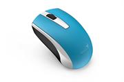 Мышь Genius беспроводная ECO-8100 голубая (Blue)