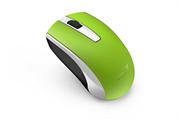 Мышь Genius беспроводная ECO-8100 зеленая (Green)