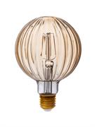 Лампа светодиодная Hiper HIPER LED DECO FILAMENT BALOON 4W 480Lm E27 102148 2400K AMBER
