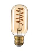 Лампа светодиодная Hiper HIPER LED DECO FILAMENT FLEXIBLE TUBE 4W 280Lm E27 45110 1800K AMBER