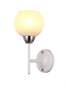 Светильник Hiper E27х1х60Вт Белый H007-1