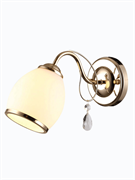 Светильник Hiper E27х1х60Вт Золото H008-1 100