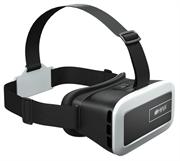 Очки 3D HIPER Очки виртуальной реальности HIPER VR VRM черный/белый