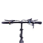 . HIPER Электровелосипед HIPER Engine BF201, черный