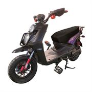 ". HIPER Электровелосипед HIPER Engine BS270, 12"" колеса, 3000 Вт мотор, 2304 Втч батарея, амортизаторы обоих колес, доп.место для пассажира, до 160 кг."