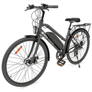 . HIPER Электровелосипед HIPER Engine B60, черный