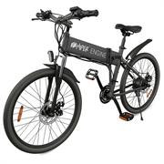 . HIPER Электровелосипед HIPER Engine BX630, черный