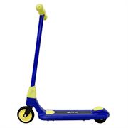 """Электросамокат HIPER Электросамокат HIPER Wing K1, 5"""" и 3.5"""" литые шины, 40 Вт мотор, 36 Втч батарея, до 55 кг, синий"""