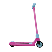 "Электросамокат HIPER Электросамокат HIPER Wing K1, 5"" и 3.5"" литые шины, 40 Вт мотор, 36 Втч батарея, до 55 кг, розовый"