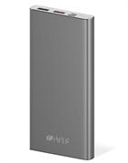 Аккумулятор HIPER Внешний аккумулятор HIPER MPX10000 SPACE GREY