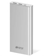Аккумулятор HIPER Внешний аккумулятор HIPER MPX15000 SILVER