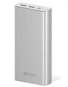 Аккумулятор HIPER Внешний аккумулятор HIPER MPX20000 SILVER