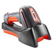Сканер штрих-кодов HONEYWELL Scanner, 1D/2D, FR focus, red, Bluetooth Class 1, with vibrator