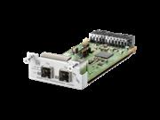 Плата коммуникационная HPE Aruba 2930 2-port Stacking Module