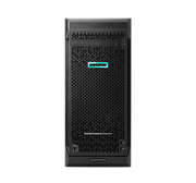 "Сервер HPE ML110 Gen10, 1x 4208 Xeon-S 8C 2.1GHz, 1x16GB-R DDR4, S100i/ZM (RAID 0,1,5,10) noHDD (8/16 SFF 2.5"" HP) 1x800W (up2), 2x1Gb/s, noDVD, iLO5, Tower-4,5U, 3-3-3"