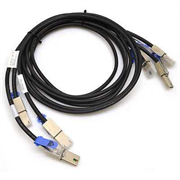 Кабель HPE HPE 1U Gen10 8SFF SAS Cable Kit