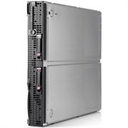 Сервер HPE HP ProLiant BL620c G7 E7-2830 2.13GHz 8-core 1P 32GB-R Server demo