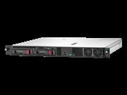 Сервер HPE DL20 Gen10, 1x Intel Pentium G5420 2C 3.8GHz, 1x8GB-U DDR4, S100i/ZM (RAID 0,1,5,10) noHDD (2 LFF 3.5'' NHP), 1x290W NHP NonRPS, 2x1Gb/s, noDVD, iLO5, Rack1U, 3-3-3